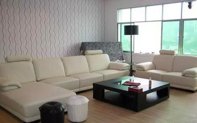 7招搞定客厅沙发摆放风水