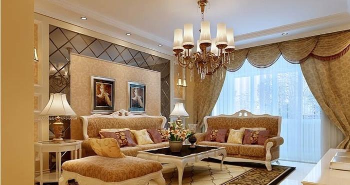 【欧式风格的家具特点】欧式风格家具的特点