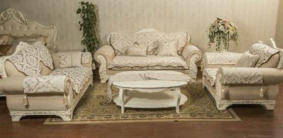 欧式沙发垫图片 欧式沙发垫最新价格