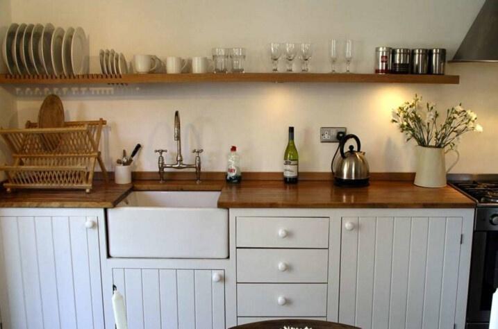 厨房储物架价格 厨房储物架的作用