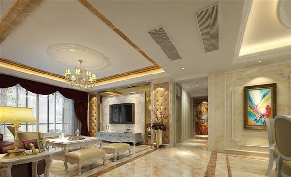 客厅地板砖的选购技巧