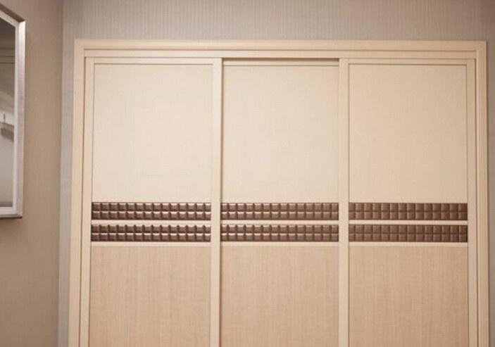 手绘衣柜立体图步骤