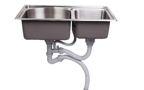不锈钢水槽安装怎么做 不锈钢水槽安装流程
