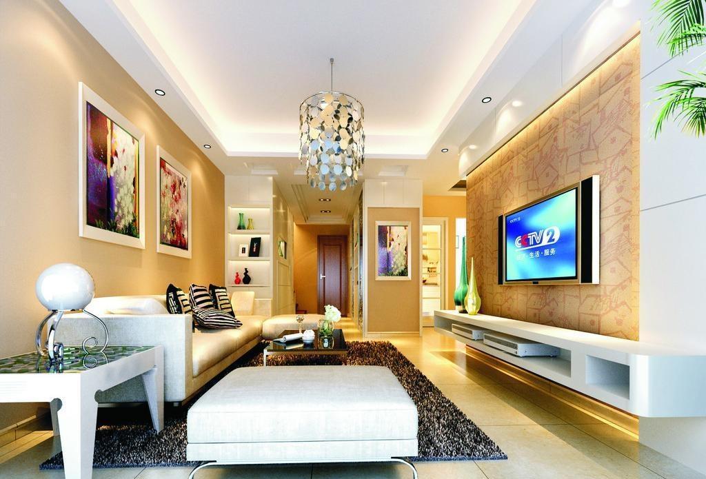 创意家居装修设计 室内风格欣赏