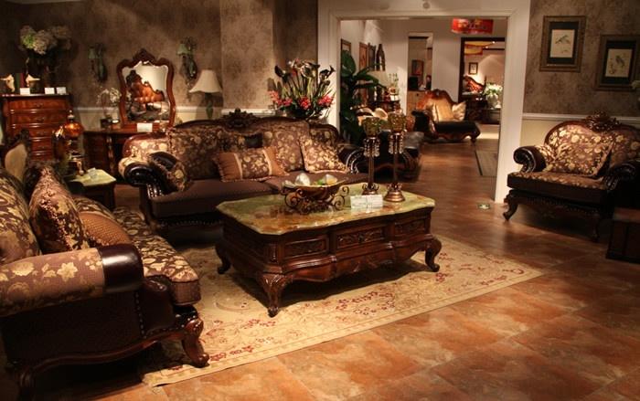 美式风格家具特点有哪些图片