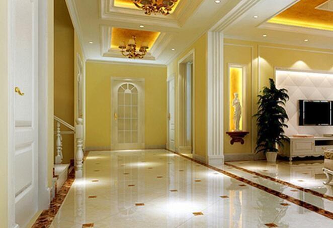 客厅过道吊顶造型要搭配客厅设计