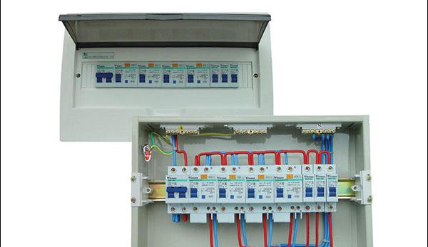 家用配电箱安装要点和方法 配电箱接线图分析