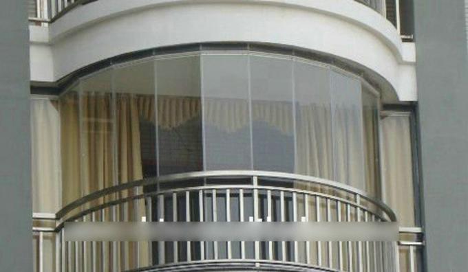 阳台的玻璃窗如何安装?具体步骤是怎样的?
