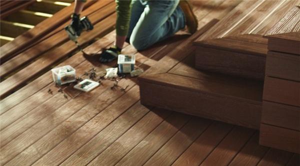 你知道实木地板如何保养吗