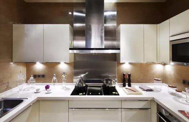 室内装修设计之厨房布局