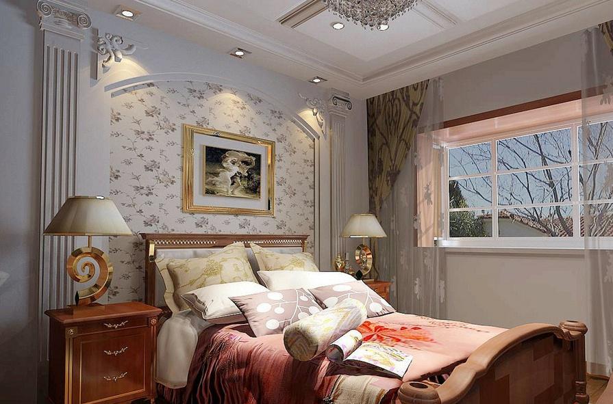 小卧室如何布置出大空间_装修设计_搜狐焦点家居论坛