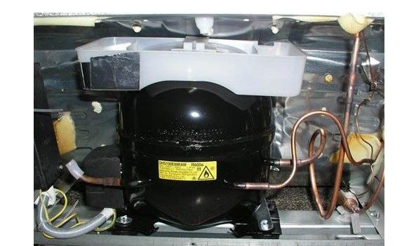 装修攻略 导购 文章    海尔冰箱压缩机运转不停的原因及维修方法   1