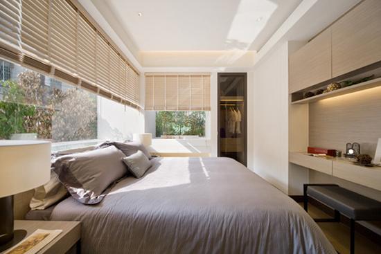北欧风格客厅设计 大户型装修效果图