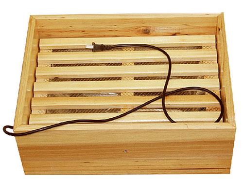实木取暖器哪个牌子好 实木取暖器价格如何