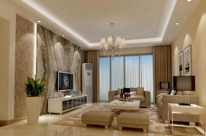 如何选购客厅窗帘颜色_搜狐焦点家居_装修颜色搭配