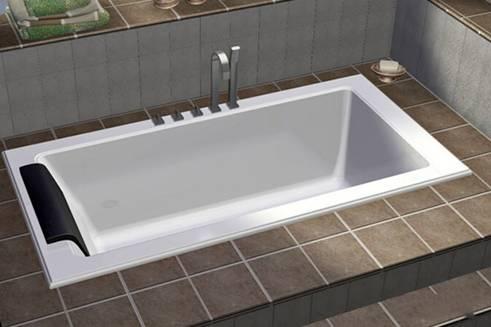浴缸下水管安裝步驟及維修方法