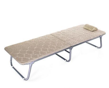 单人折叠床怎么样?聚会野炊的神器