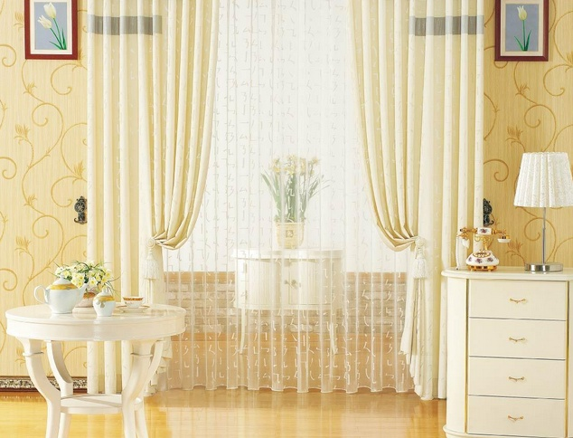 窗簾的一般市場價格是多少