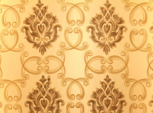 墙纸和墙布的区别 一次全分清