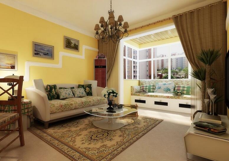 设计报价 90平米房屋装修全包报价是多少 装修全包需要注意什么  75平