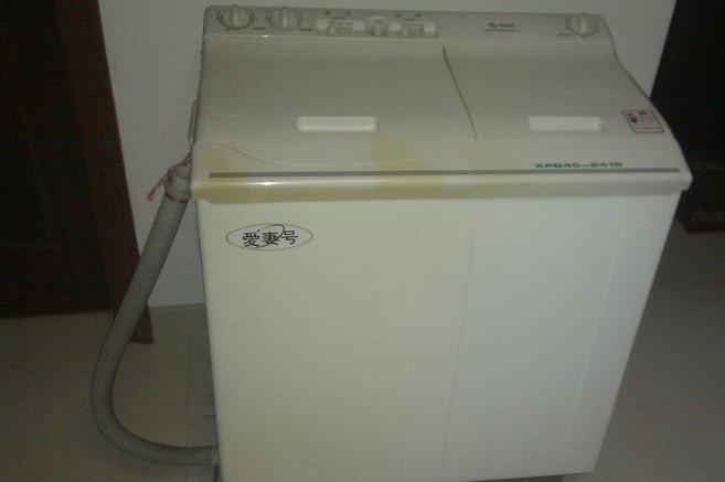 爱妻洗衣机怎么样 爱妻洗衣机价格