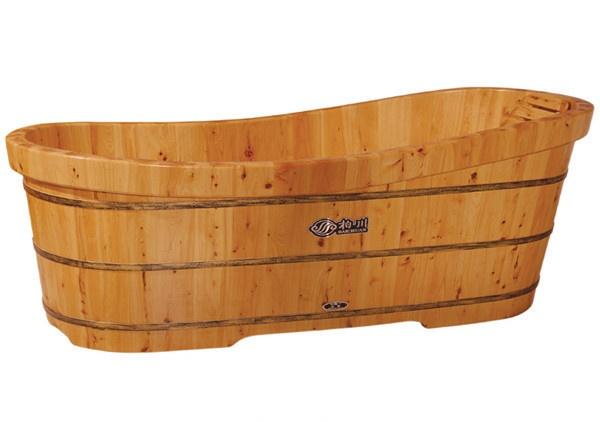 木桶尺寸 木桶浴缸如何选购