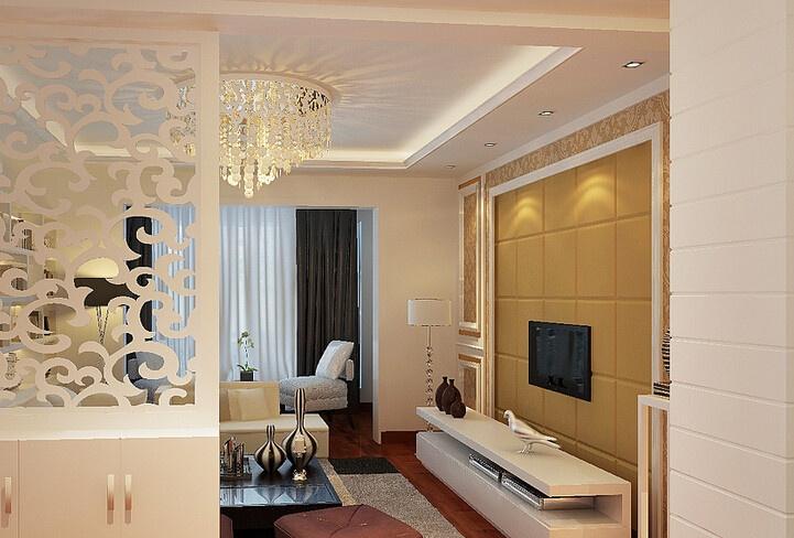 客厅卧室隔断的设计妙招