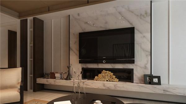 客厅电视背景墙砖效果图以及价格介绍