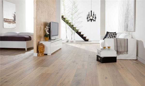实木地板和复合地板有什么区别
