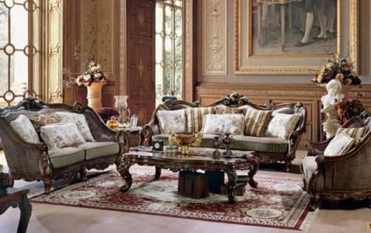 美式新古典家具的特点及品牌推荐