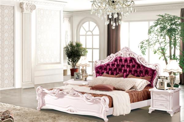 最新欧式家具品牌排行榜 欧式家具十大品牌