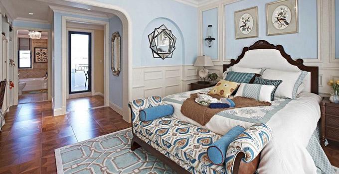室内装修颜色搭配四大技巧
