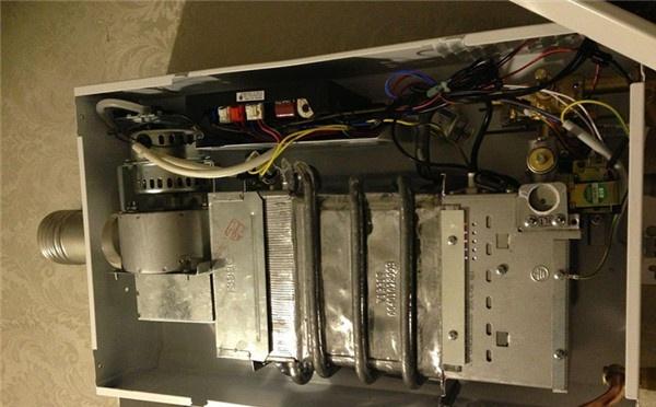 强排式燃气热水器工作原理是什么 怎么安装