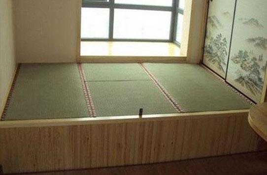 日式榻榻米卧室装修要点有哪些
