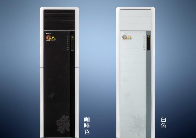 海尔立式空调清洗方法和保养方法图片