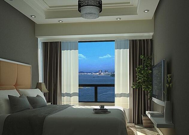 卧室阳台装修设计