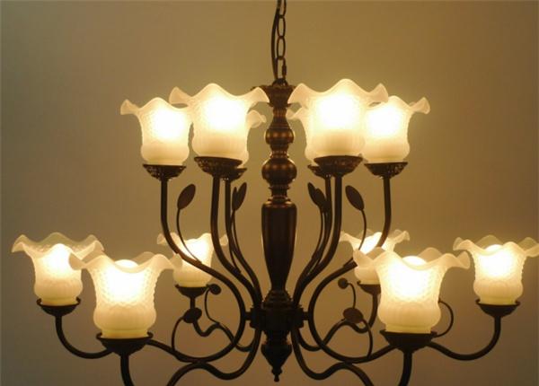 吊灯灯具十大品牌有哪些 吊灯灯具哪个牌子好