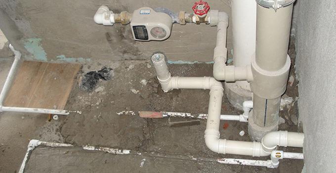 排水重要通道 教你厨房下水管安装技巧