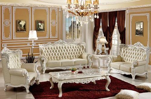欧式沙发有哪些好品牌 欧式沙发十大品牌