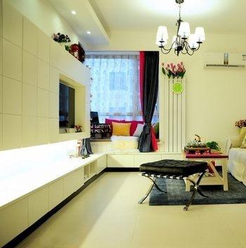 85平米房屋装修效果图