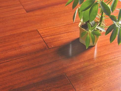纯实木地热地板的规范