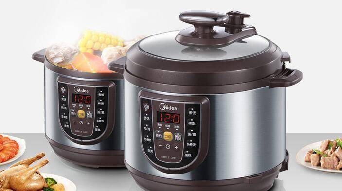 容声电压力锅怎么样 如何使用?