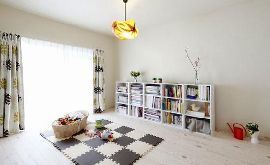 小户型儿童房设计应该注意什么_装修设计_搜狐焦点