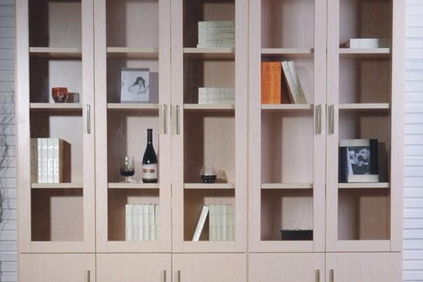 书柜内部结构尺寸设计要考虑什么