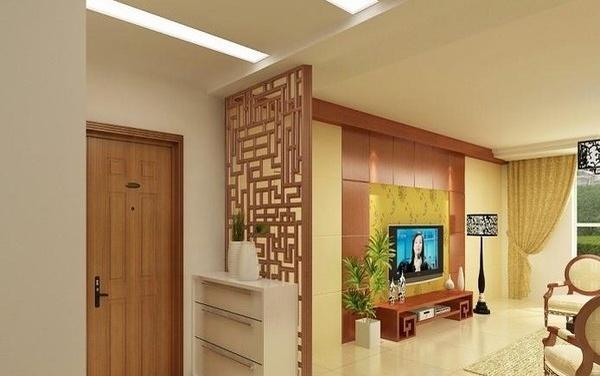 玄关在室内设计中的作用是什么?_搜狐焦点家居_设计