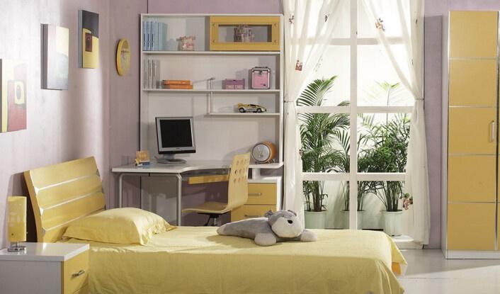 可爱多儿童家具怎么样