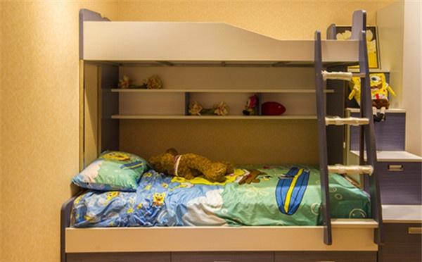 不同年龄段儿童床尺寸 儿童床的尺寸是多大