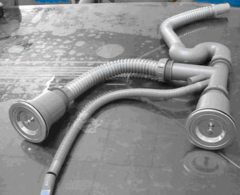 水槽下水器怎么安装 水槽下水器安装步骤详解