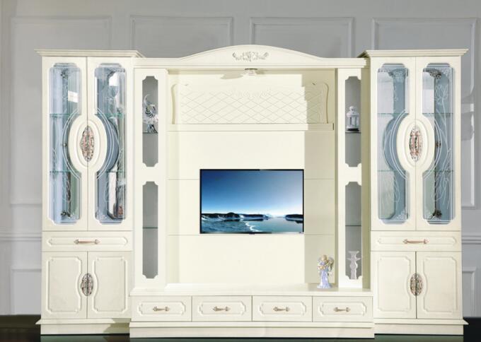 电视组合柜设计风格大全