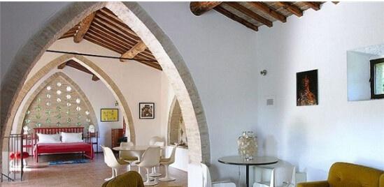 白色复古家具 搭配出英国中世纪风格_装修资讯_搜狐